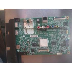 Placa Principal Lg 49lj5550 - Eax67492102