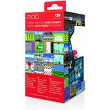 Mi Sistema Arcade Retro Arcade Machine Consola De Juegos Con