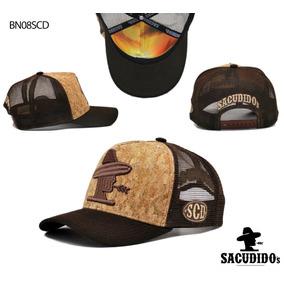 Bone Truck Tela Sacudidos - Bonés para Masculino no Mercado Livre Brasil 65773cff59d