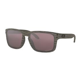 Oculos Oakley Holbrook Woodgrain - Óculos De Sol no Mercado Livre Brasil c1419812d8