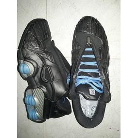 Nike Shox Xt (raríssimo) - 7 Molas