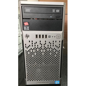 Servidor Hp Proliant Ml310e Gen8