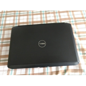 Laptop Dell E5430 Intel Core I5 Vpro 320disco 4gb Ram 270vrd