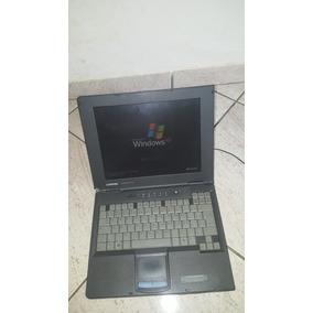 Notebook Compaq Modelo Armada E500 , Ler Descrição !..