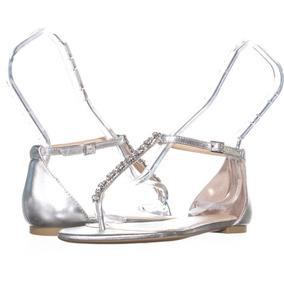 Sandalias Plateado En Mercado Blancas Walmart Primario Libre Color N8wyOmnv0