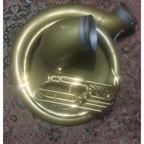 22aeb6a31f86d Tuba De Pecho King Usado en Mercado Libre México