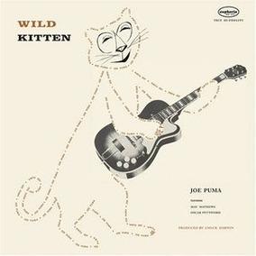 Lp Joe Puma Wild Kitten