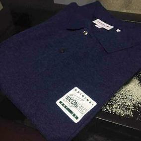 Linda Camisa Polo Lacoste Númeração 5 (equivalente Ao M) - Calçados ... 1cb9da65df0
