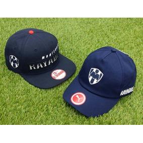 2 Gorras Rayados De Monterrey New Era Y Puma Originales b4784986f55
