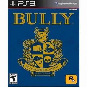 Bully Ps3 Digital Psn Envio Na Hora!!!