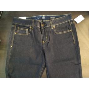 3 Pantalones Marca Skinny