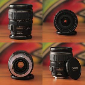 Lente Canon Ef 28-135mm Is Usm Ultrasonic (venta/cambio)