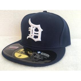 Gorra New Era Detroit Tigers en Mercado Libre México fccef2ea932