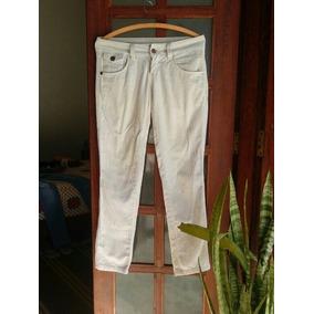 Calças Billabong Outros Feminino no Mercado Livre Brasil 4bb69f88447