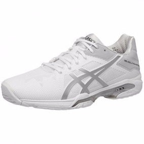 Tênis Asics Gel Solution Speed 3 Maculino 2018 858aa173a4789