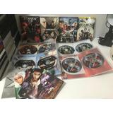 X-men Coleção Rara