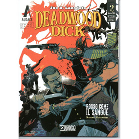 Deadwood Dick 2 - Sbe Audace 02 - Bonellihq Cx202 I18