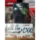 Celulares Libre Lg Samsung Whatsapp Garantia Oferta Burzaco!