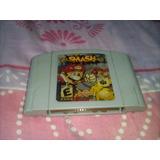 Super Smash Bros Para N64