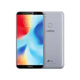 Smarthphone Neffos C9a Gris 4g 13mpx 5.45 Nfui 8.1 3200mah