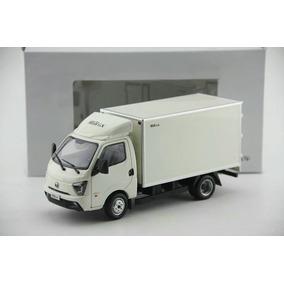 Modelo De Liga De Caminhão Para 1:35 Modelo Gx Van Coleção