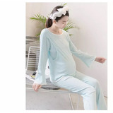 Pijama Embarazo Lactancia Talle Xl