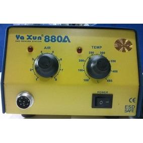 Estacao Yaxun 880d