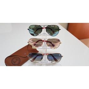 Lançamento Verao 2018 De Sol Ray Ban - Óculos no Mercado Livre Brasil ec44752dd2