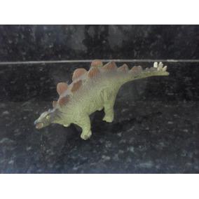 Descobrindo O Mundo Dos Dinossauros - Estegossauro Salvat