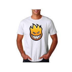 Camiseta Adida Estampada - Camisetas de Hombre en Mercado Libre Colombia 5a55f43175c