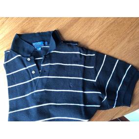Camiseta Polo Ralph Lauren Usada. - Calçados 8dff6d61c3852