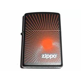 Encendedor Zippo Modelo 218 Starbust Red Original