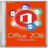 Licencia Original Office Profesional Pro 2016 1 Pc