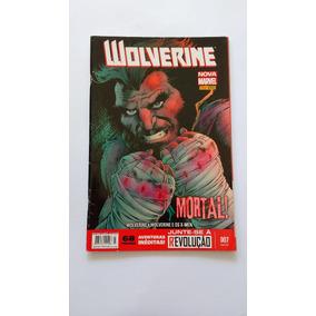 Wolverine Nova Marvel #7