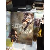 Dvd A Lenda Sleepy Hollow 2ª Temporada