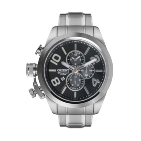 23e99f3bae7 Relogio Orient Mbssc 025 P2sx Masculino - Relógios no Mercado Livre ...