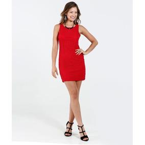 Vestidos Marisa Renda - Calçados 687d055de5a