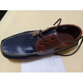 c9e282eca7a Zapatos Thom Sailor Caballeros Azules - Ropa