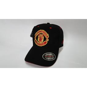 Bone De Fitinha Do Manchester United - Bonés Outras Marcas no ... 1b781b5f100