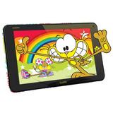 Tablet Gaturro Admiral 8gb Camara Dual Hd Refabricado 7