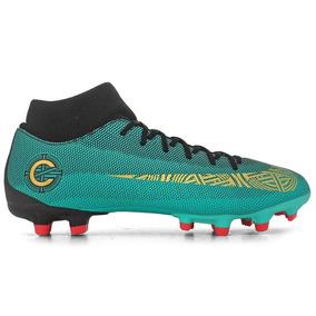 744a12189a984 Chuteira Nike Campo Segunda Linha - Calçados