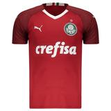 Camisa Vermelha Palmeiras - Camisa Palmeiras Masculina no Mercado ... 8e2267ae78a55