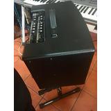 Amplificador Para Guitarra Roland Acoustic Chorus 90w