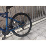Bicicleta Jamis Trial X2