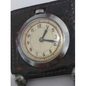 ebc6fa38115 Relogio Antigo Raro Reliquia - Relógios De Bolso no Mercado Livre Brasil