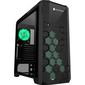 Case Antryx Fx Titan Black, Full Tower