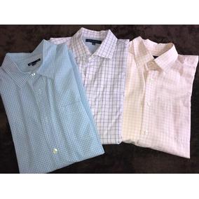 Lote Camisas Tommy Hilfiger Hombres - Ropa y Accesorios en Mercado ... df2fb72fc0fe1