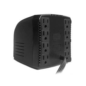 Regulador Complet R-plus 1300 Va 8 Contacos 650w