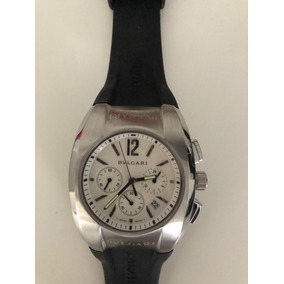 ba59019a6eb Relogio Bvlgari Sd38s L2161 Dourado Esportivo Masculino - Relógios ...