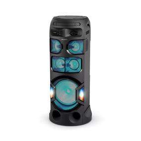 Minicomponente Sony® Modelo (mhc-v81d) Nuevo En Caja